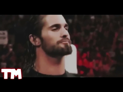 WWE Seth Rollins Most Savage Moments ( Tommy Mandi )