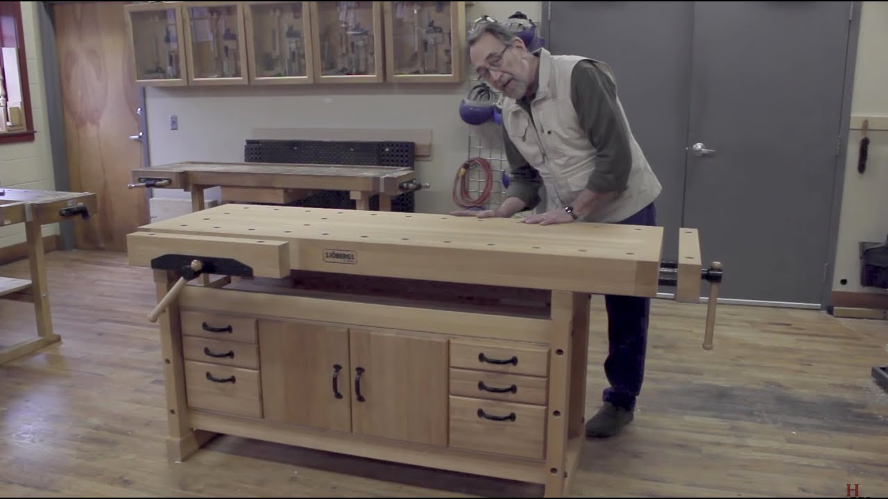 best 5 woodworking bench in 2019 - awesome buyer's guide