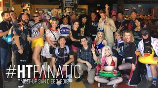 Gambar cover HT Fanatic Meet-Up San Diego 2019 | Hot Topic