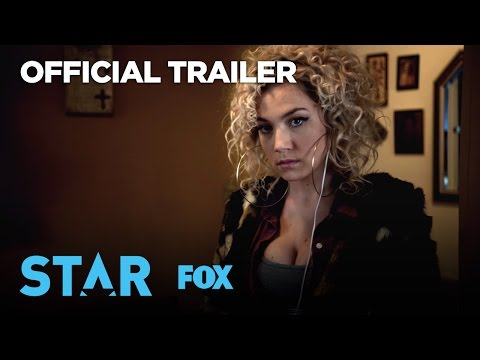 """, #AMAZING! Catch the Trailer for Lee Daniels' New Series, """"Star!"""""""