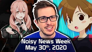 Noisy News Week - Silent Hill in Dead by Daylight and PS5 Games Incoming