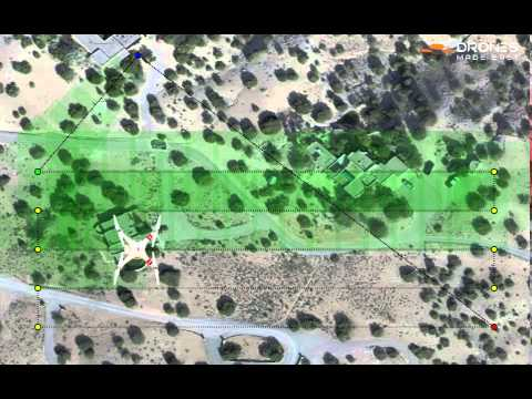 Maps Made Easy Drone Mapping Animation - YouTube