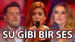 Melis Erdoğan Dilek - Rüya   O Ses Türkiye Resimi