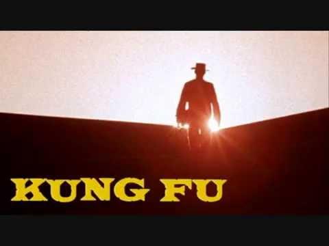 KUNG FU TV SERIES MAIN THEME