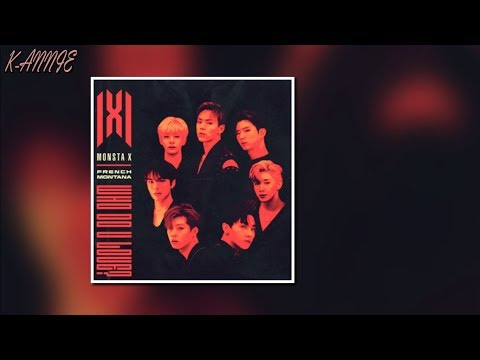[RUS SUB] MONSTA X - WHO DO U LOVE (feat French Montana) (рус.саб)