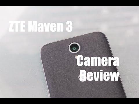 ZTE Maven Video clips - PhoneArena