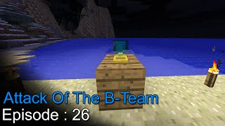attack of the b team episode 26 اتاك اوف ذا بي تيم