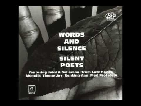 Silent Poets - Break in the Circle
