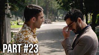 #23 Hertoni: Hernando + Lito + Dani   Sense8
