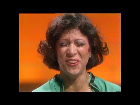 American Bandstand 1975  Liz Torres