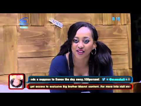 Big Brother Mzansi- The curse of ambition
