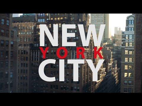 New York City - November 2016