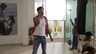 O Meri Jaan Video Byte--Suhail Zargar