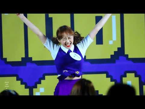 181010 아이돌라디오 이달의 소녀 (LOONA) 츄(Chuu) 'Heart Attack'