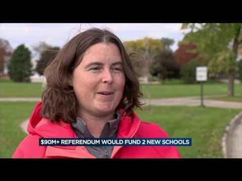 $90M Sun Prairie referendum would add 2 new elementary schools