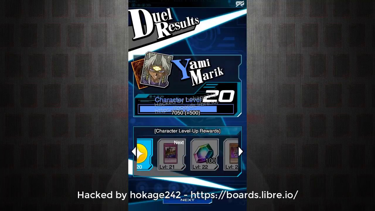 Yu Gi Oh! Duel Links 2 8 0 MOD HACK APK - YouTube