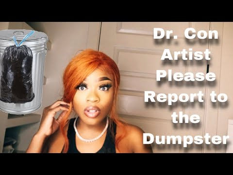 A Sugar Baby's Recent Con Artist Story Time!! from YouTube · Duration:  16 minutes 38 seconds