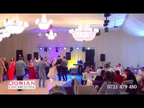 Formatii Nunta Bucuresti 2018 │ Dorian Orchestra