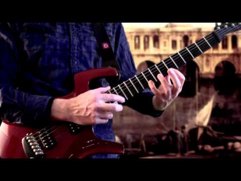 The Four Seasons 'Spring' - Vivaldi - Dan Mumm Classical Metal Guitar
