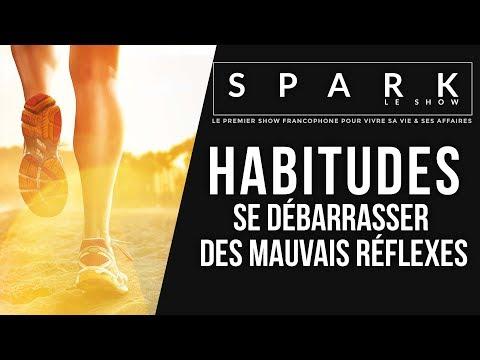 Mauvais réflexes | SPARK LE SHOW I Franck Nicolas