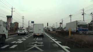 佐野→足利→太田→桐生→みどり市・笠懸 その4では、佐野市から群馬県に入...