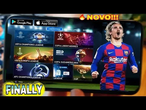 Real Football 2020 Android Offline 600 MB Best Graphics