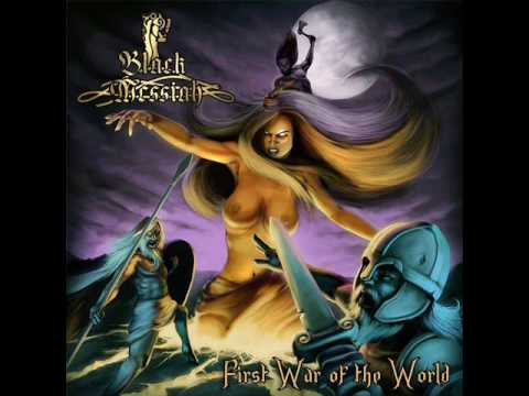 Black Messiah - Gullveig