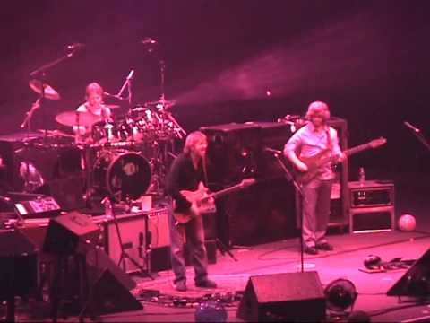 2.4 Piper - 2003-02-16 | Thomas & Mack Center, Las Vegas, NV