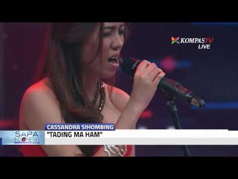Cassandra Sihombing - Tading Ma Ham