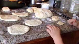 Как Жарить Пирожки