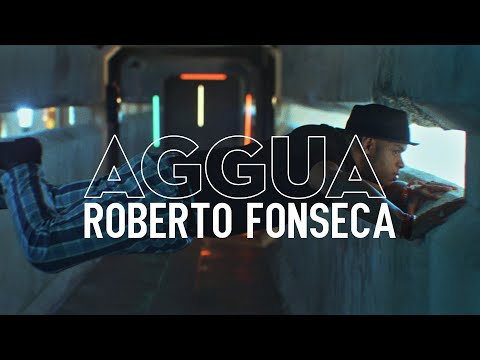 Roberto Fonseca - AGGUA (Official music video) from YouTube · Duration:  3 minutes 23 seconds