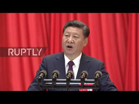 China: Taiwan separatist attempts will be 'defeated' - Jinping