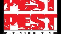 Pest Control Service Brewster NY Putnam County pest exterminator 845 345 8119