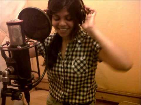 Te Amo from Movie Dum Maro Dum.. by Sunidhi Chauhan-- In Voice of Rinki Mehta