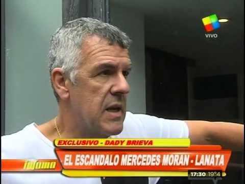 Mercedes Morán vs. Jorge Lanata