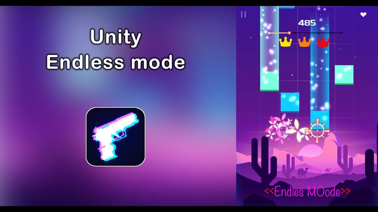 Beat Fire - Unity (Endless mode)