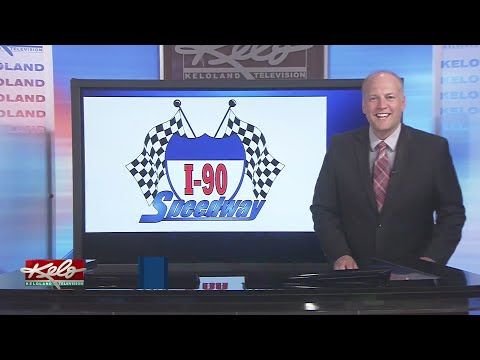 I-90 Speedway hoping to reschedule final race