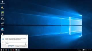 How to DISABLE ads on a Windows 10 PC! [MICROSOFT EDGE, SKYPE, CROME, ETC]