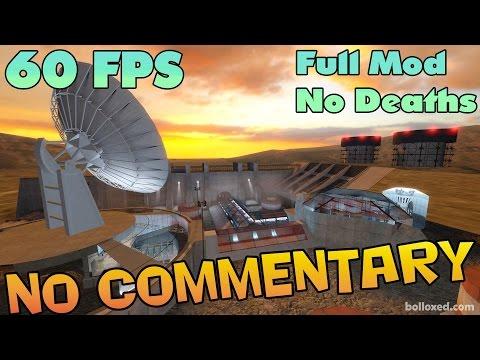 Half-Life 2: MINING COMPLEX - Full Walkthrough