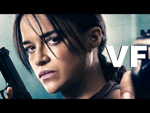 REVENGER Bande Annonce VF (e-CINEMA // 2017)