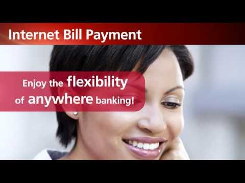 CIBC FirstCaribbean Internet Bill Payment