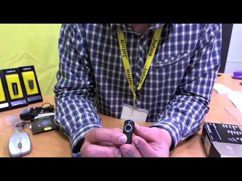 Видео обзор bluetooth гарнитуры Jaba BT 2070