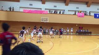 超接戦決着‼︎早稲田VS順天堂 ラスト2分 2018関東学生春季リーグ
