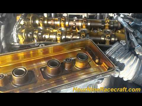 How To Fix Catalytic Converter Without Replacing >> 00 - 05 Rav4 Spark Plug Change | Doovi