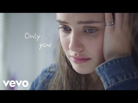 Selena Gomez - Only You (Lyric Video)