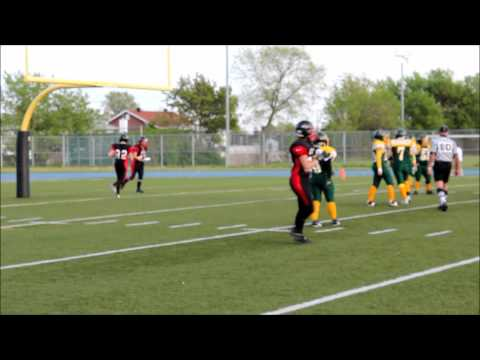Montreal Blitz vs Manchester Freedom May 19th 2012