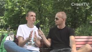 Dante vs. Morgen - wywiad czerwiec 2012