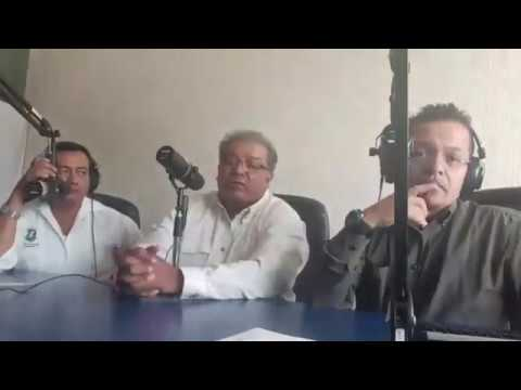 64-  BIOSFERA Radio:  Cambio Climático-  21 Mayo 2019