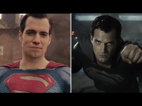 IMPRESSIONANTE ! Vídeo compara as versões de 'Liga da Justiça' Joss Whedon e Zack Snyder