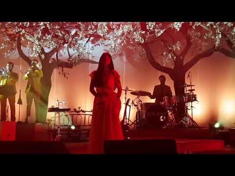 Antes de ti - Mon Laferte (Live) (Nuevo Sencillo)